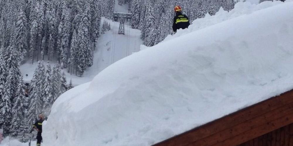 2014 Emergenza Neve