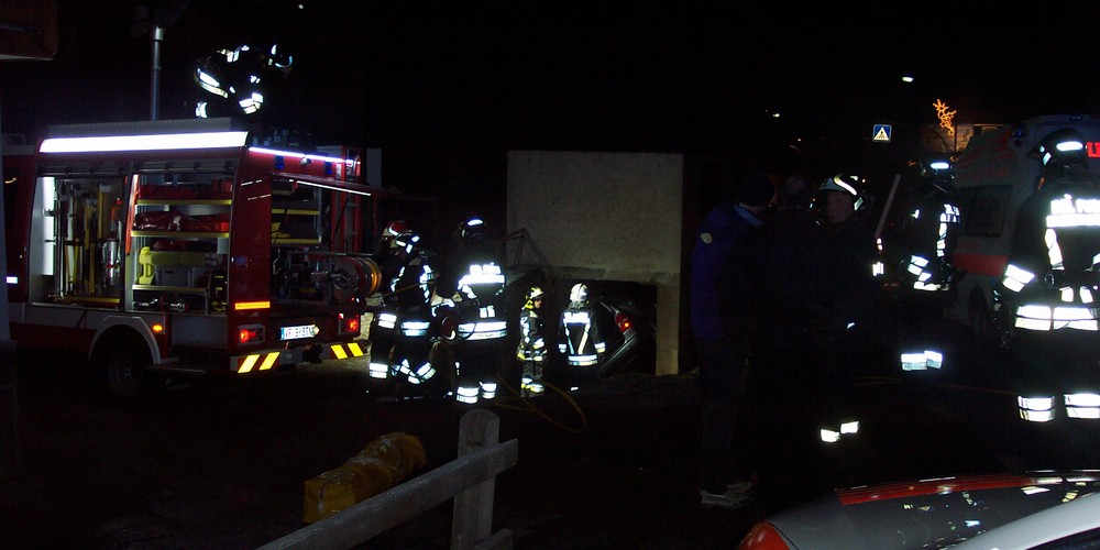 2012 Incidente Stradale