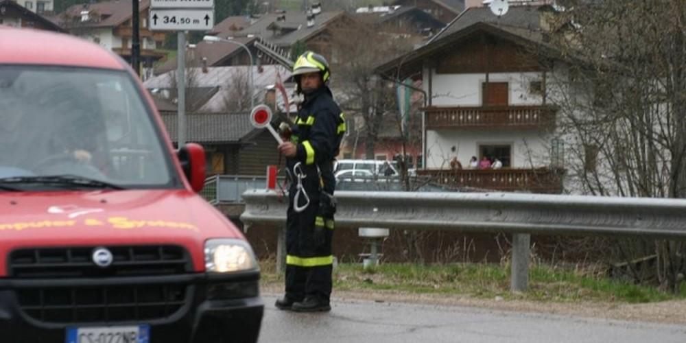2006 Incidente Stradale