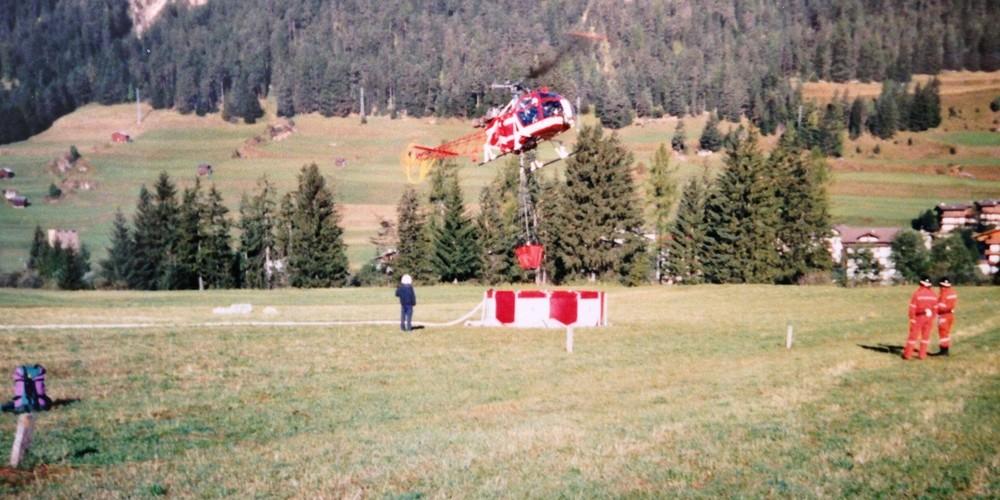 1997 Boschivo