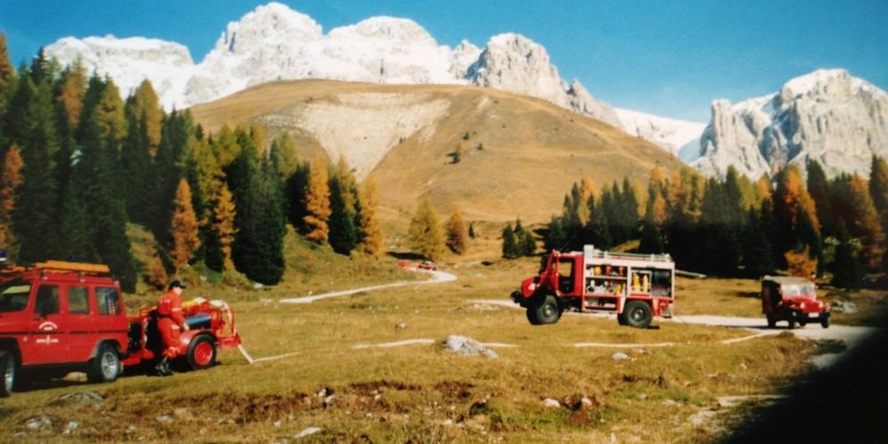 1998 Boschivo