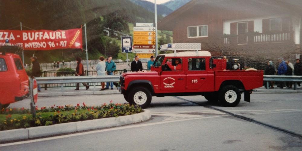 1997 Convegno Distrettuale