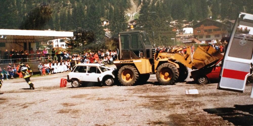 1999 Convegno Distrettuale