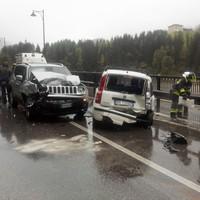 Incidente stradale del 23/09/2015