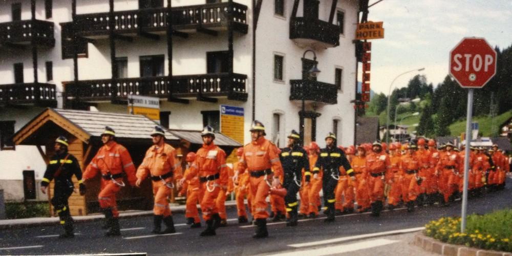 2003 Convegno Distrettuale