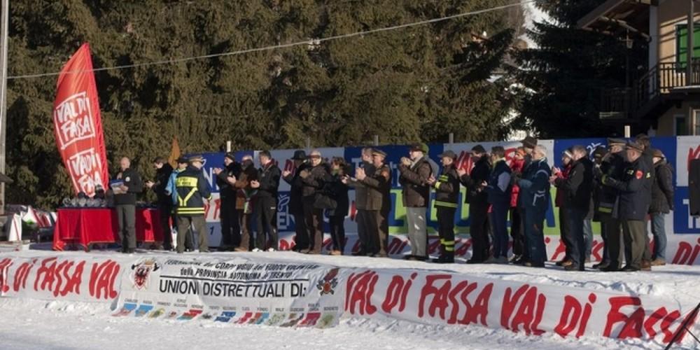 2011 Campionati Italiani Sci