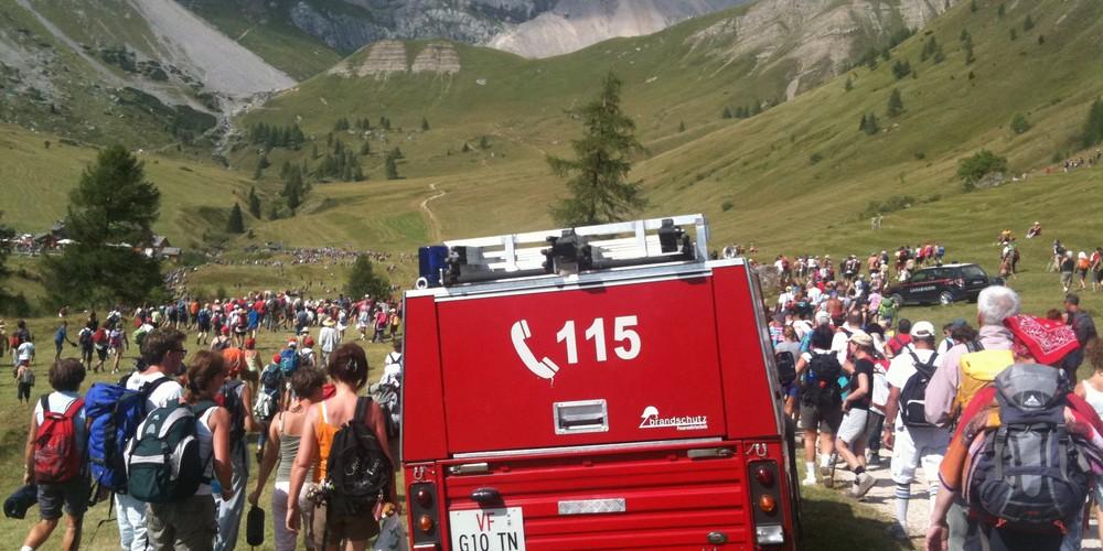 2011 Suoni delle Dolomiti