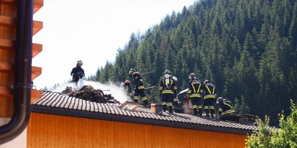 2011 Incendio